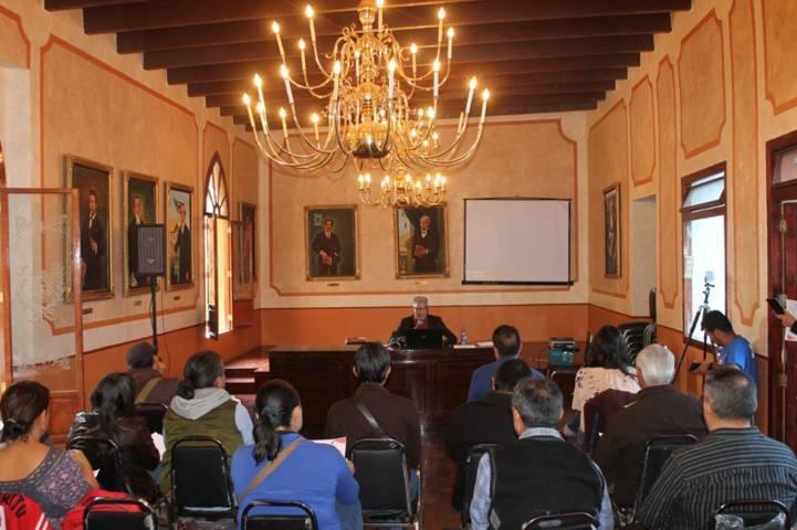 Continúa abierta convocatoria del proyecto Historia De La Comunicación en la capital