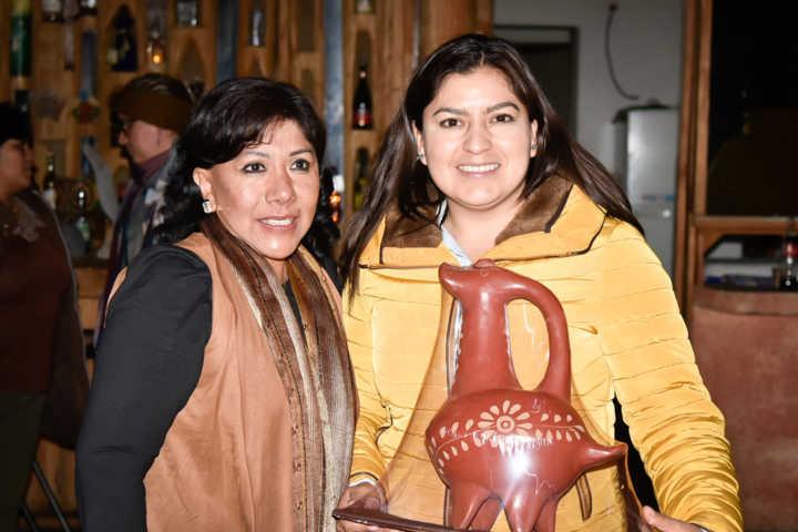 Formalizan comunas de Puebla y Tlaxcala hermanamiento