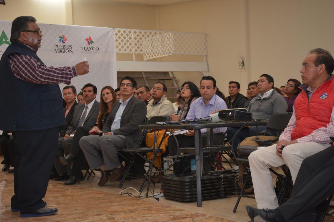 """Zacatelco se alista para incorporarse al programa de """"Pueblos mágicos"""""""
