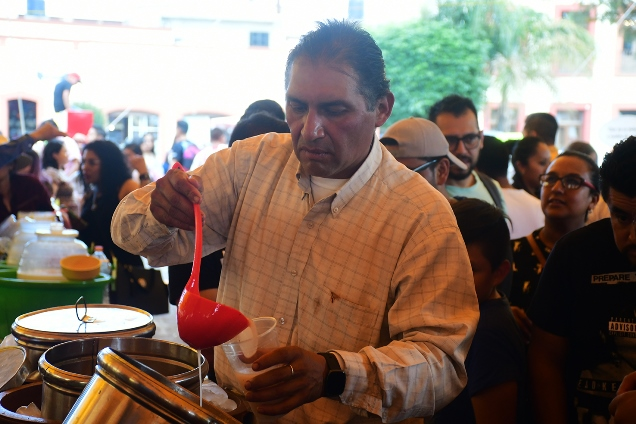 Inicia con éxito Festival del Pulque Tlaxco 2020