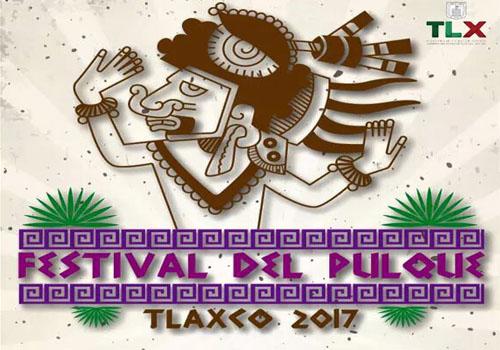 Invita ayuntamiento de Tlaxco al Festival del Pulque 2017