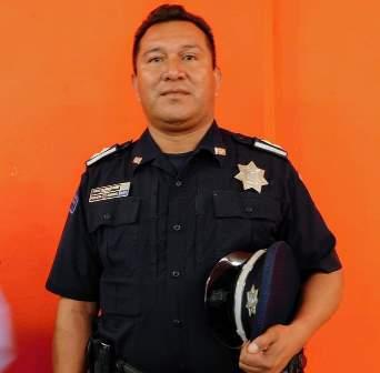 Alcalde designa a Tlamintzi como director de seguridad en Quilehtla