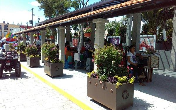 Zacatelco rebasa fronteras en ferias y festivales estatales y nacionales