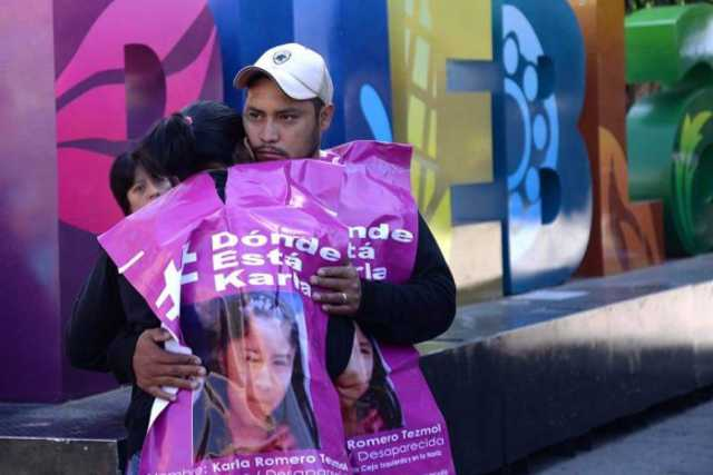 Jóvenes de Quilehtla y Karla Romero, casos sin resolverse en el 2019