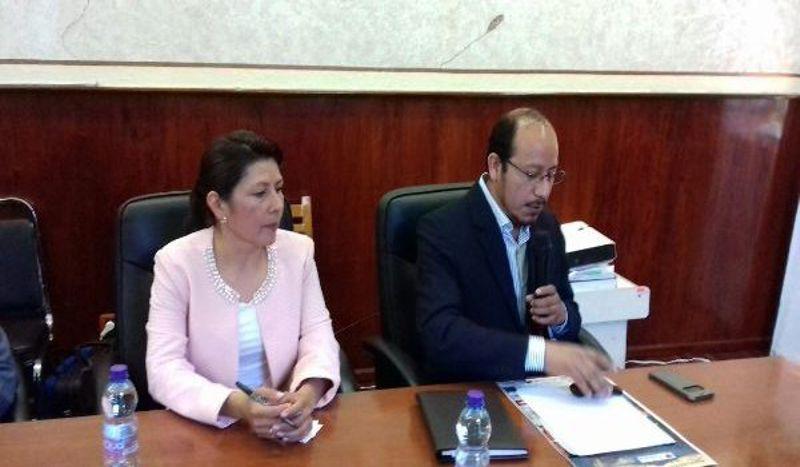 Cuatro casos de cáncer bucal en Tlaxcala