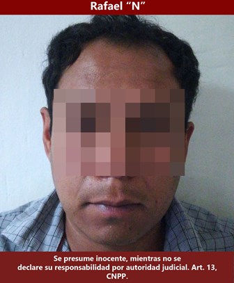 Aprehenden a hombre que cometió un homicidio en Guanajuato