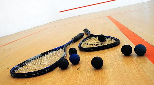 Representantes de Tlaxcala ganan nacional de Squash en Nuevo León