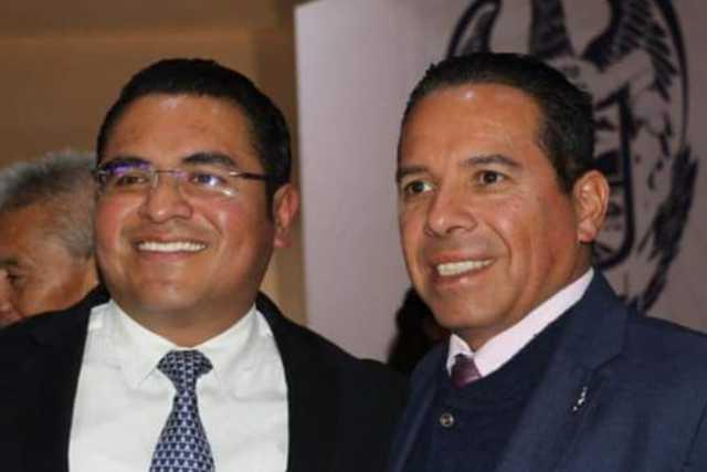 Director del ITA descuida sus funciones por hacer relaciones sociales y políticas