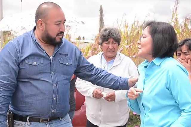 Recorte presupuestal federal afectó a las regiones, reconoce Badillo Jaramillo