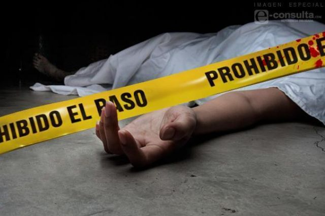 Pierde la vida a metros del Hospital General del Sur
