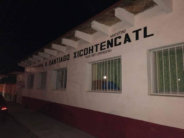 Protección Civil duerme mientras surgen más afectaciones en Apizaco y Tetla