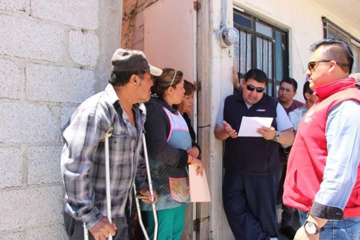 Alcalde cumple petición de habitantes de San José y cancela baile sonidero