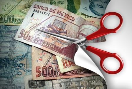 Tlaxcala ha sufrido recortes en gasto educativo desde el 2018