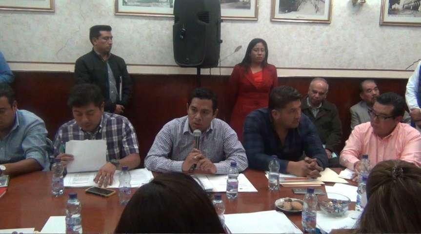Instala capital Consejo Municipal de Participación Social en la Educación Básica