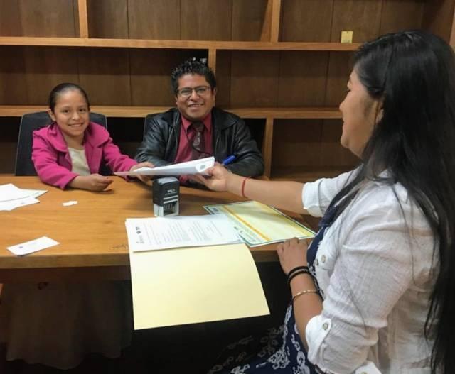 Buscarán 10 infantes integrar el Tribunal Electoral Infantil