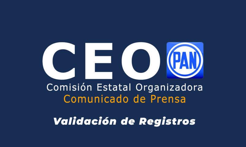 Van tres por la dirigencia estatal del PAN en Tlaxcala
