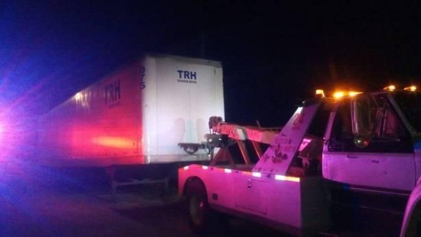Recupera Policía Estatal cuatro vehículos que contaban con reporte de robo