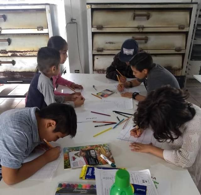Ofrecerá SMDIF de Tlaxcala Curso de Repostería Kid's