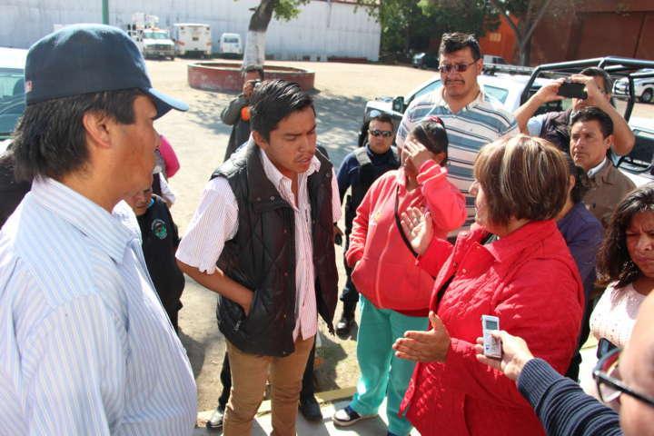 Gobierno Municipal abierto al dialogo para atender con oportunidad las demandas de Antorcha Campesina