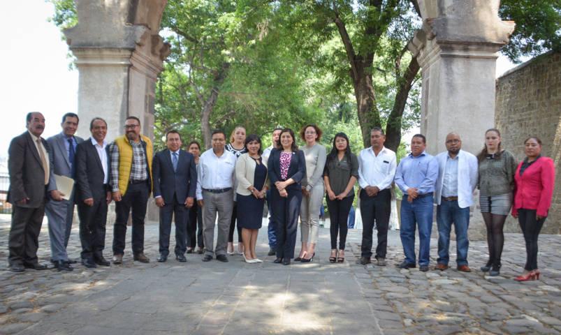 Suman voluntades Puebla y Tlaxcala para saneamiento de los ríos Zahuapan - Atoyac