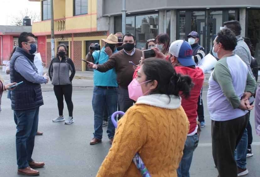 Respetarán autoridades municipales procedimientos jurídicos entorno a la CAPAO