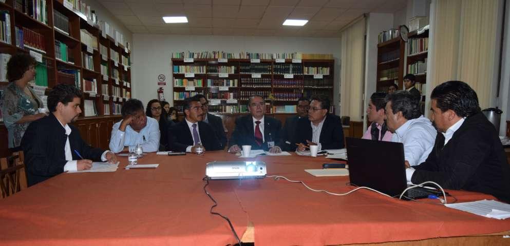 Inicia Comisión de Fomento Agropecuario trabajos para integrar proyecto de nueva ley ganadera