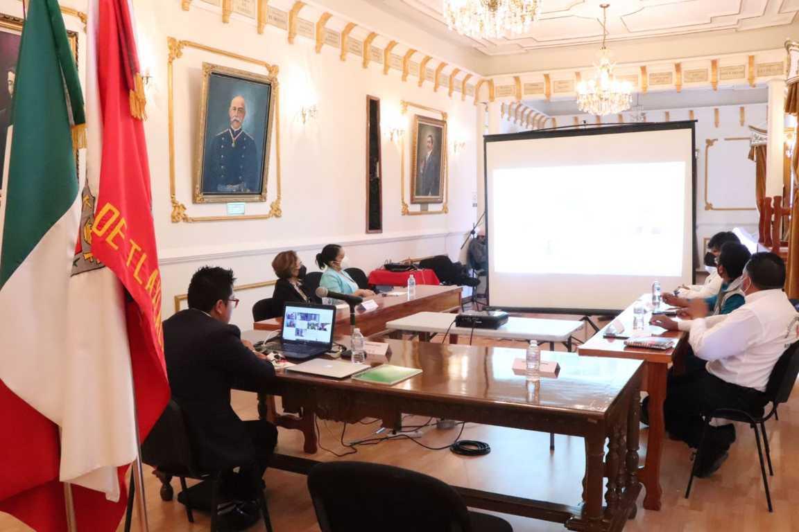 Reuniones virtuales entre Alemania y Huamantla permitirán mayor promoción del municipio en el extranjero