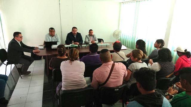 Mañana se reanudarán las clases en el Cecyte de Tlachco