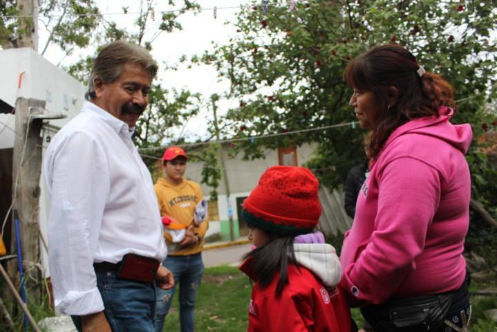 Ningún diputado ha hecho un trabajo digno: Reyes Ruiz