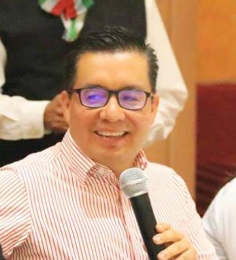 Mandadero de Mariano culpa a gobernador de la derrota electoral