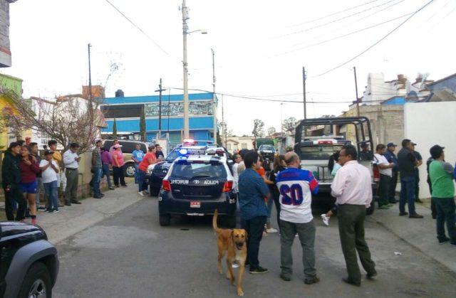 Acosador sexual de Tzompantepec no fue puesto a disposición, denuncian