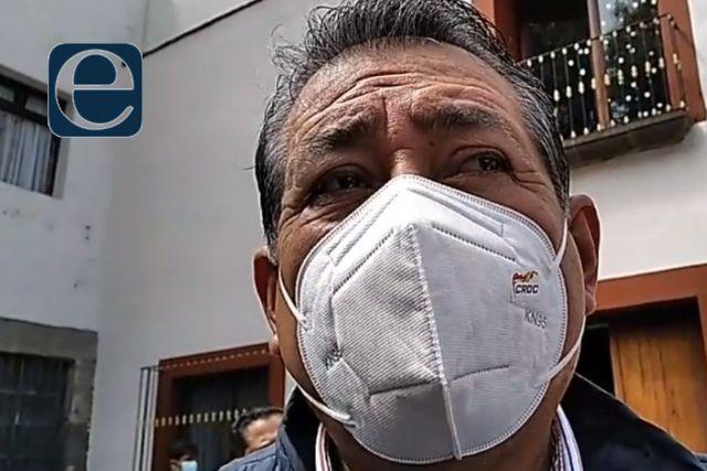 Aseguran que fueron engañados ex trabajadores del Hotel San Francisco