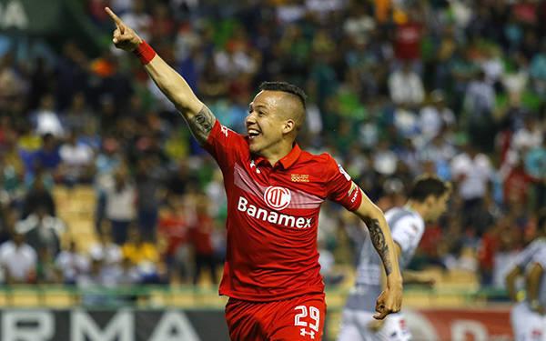 Muere hermano de futbolista tlaxcalteca del Toluca