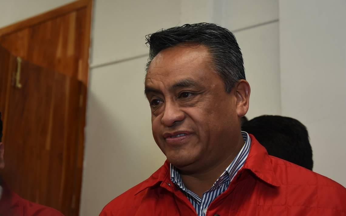 Líder estatal del PRI llama a voto razonado y pacífico