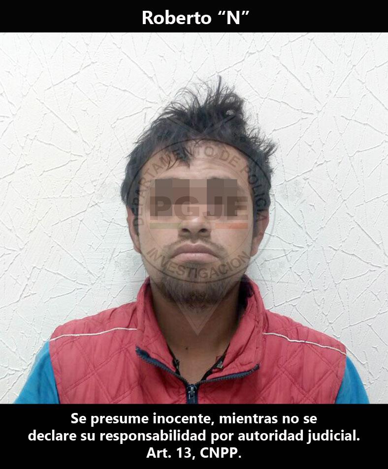 Capturan a sujeto que tenía orden de aprehensión en Puebla