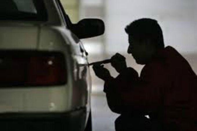 Aumenta 31% robo de autos en Tlaxcala