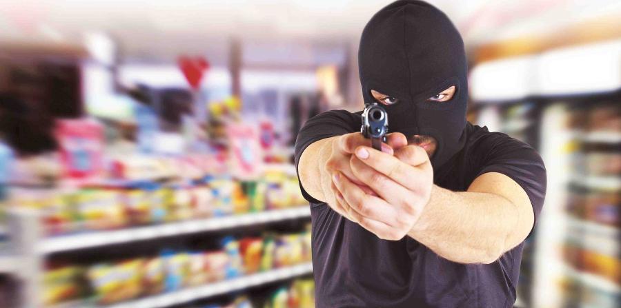 Disminuye Robo a negocio en Tlaxcala