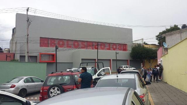 Asaltan con pistolas a persona que había retirado dinero en Santander
