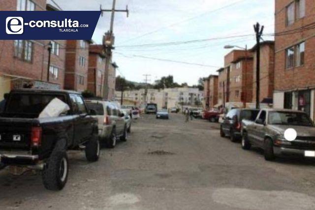 Movilización policiaca tras robo en Ocotlán