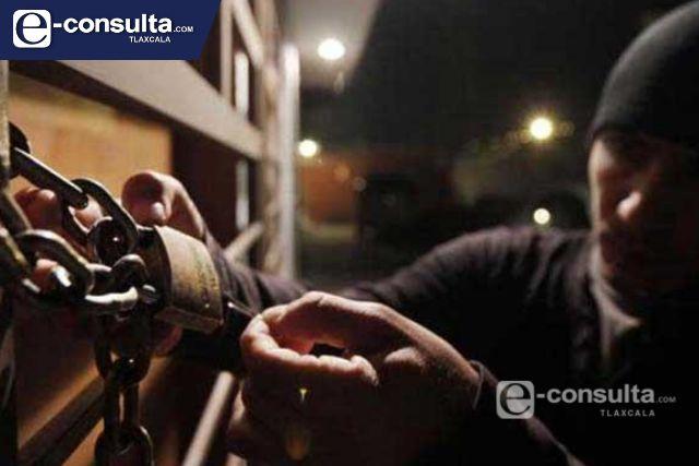 Aumenta más del doble el robo a casa habitación