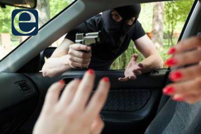 Cae el robo de vehículos; sólo se llevan cuatro al día