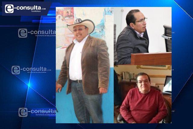 Diputado Chema reporta informes negativos de las cuentas de Huamantla y Zitlaltepec