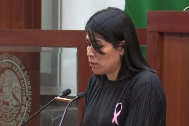 Urgente profesionalizar la unidad de transparencia en el Congreso: Torrejón