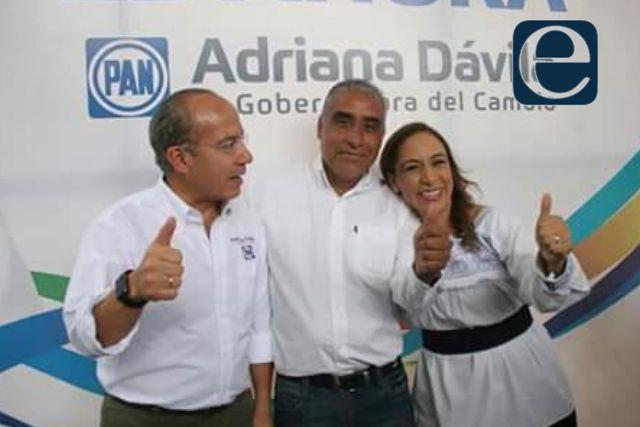 Alcalde de Ayometla utilizaría recursos para campaña de Claudia Pérez en la capital