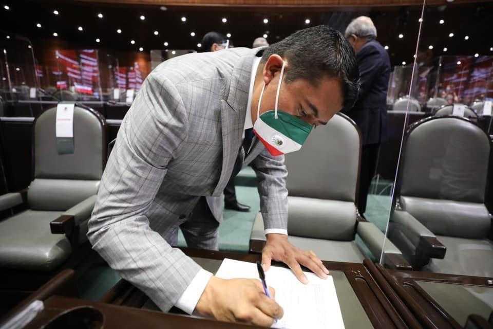 La burocracia dorada con la llegada de la 4T ha terminado: Rubén Terán
