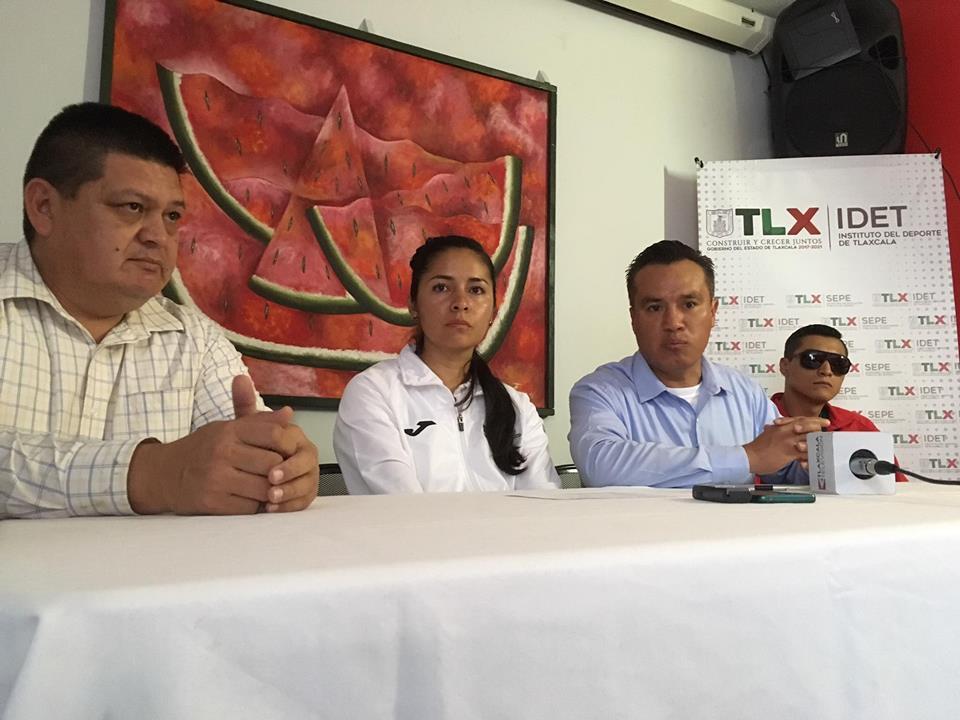 Boxeo tlaxcalteca con proyección a eventos nacionales e internacionales