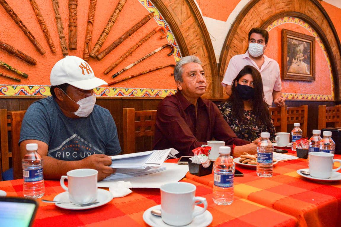 Pide Morena anulacion de las elecciones en Zacatelco