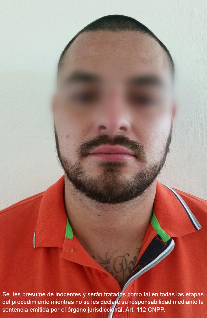 Policía Federal detiene a líder de los Beltrán Leyva en Acapulco