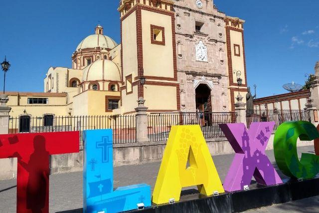 Se presume que Rosalinda Muñoz busca desestabilizar la gobernabilidad en Tlaxco