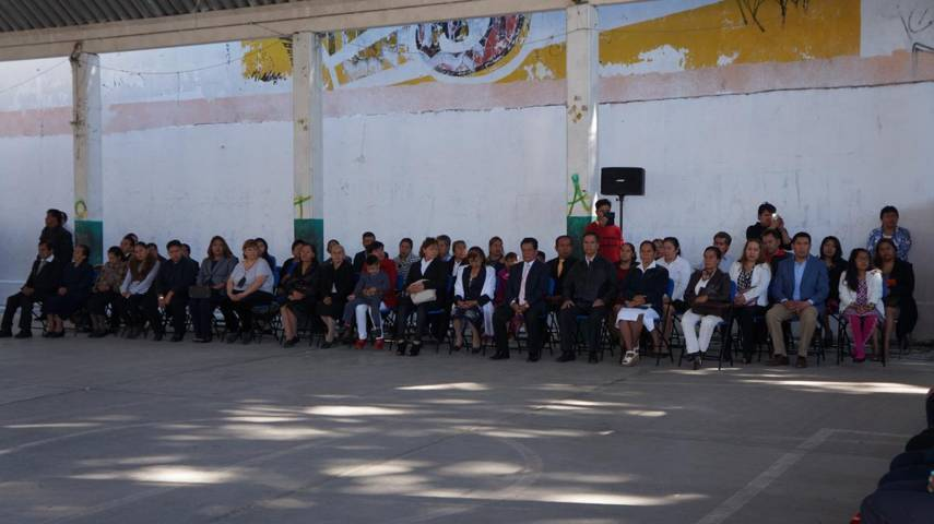 Ayuntamiento de SPM conmemora el XCIX Aniversario luctuoso de Ascensión Tepal Romero